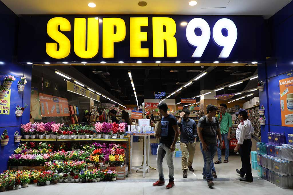 Super 99: Delectable Deals at Pocket-friendly Prices