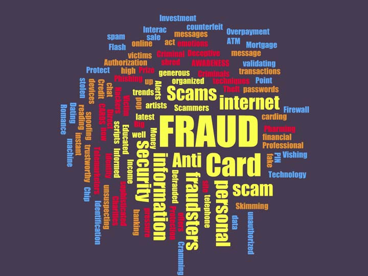 Fraud Awareness & Tips to Stay Safe with SBI Computer Security!