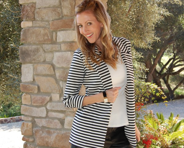 bloggers do it better bold stripes