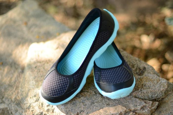 Crocs Duet Sport Flats 2