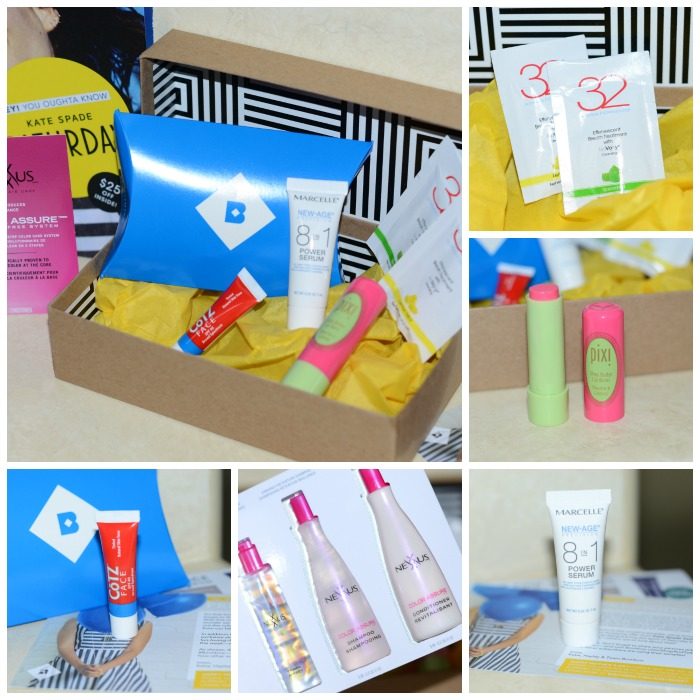 May Birchbox Review