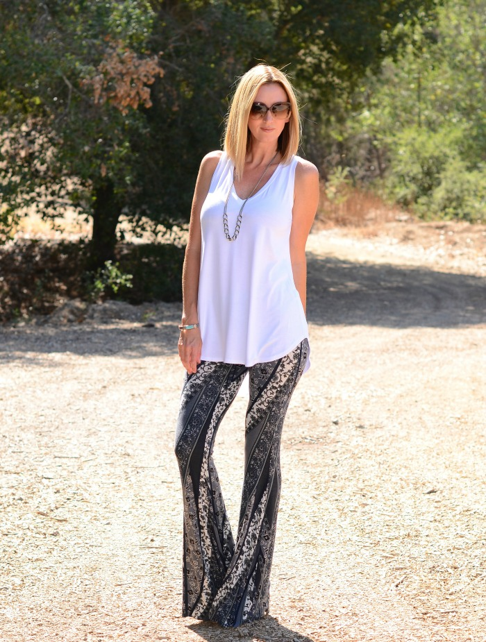 Swirl Boutique Bell Bottoms