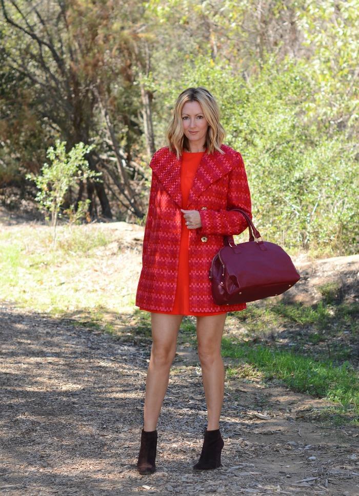 CAbi Sloan Coat