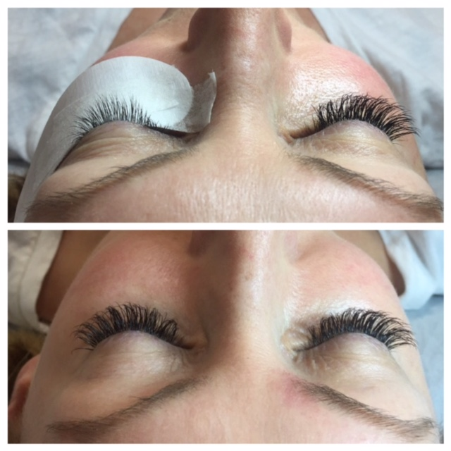 The Stylish Housewife Blog Archive Tried It Eyelash Extensions