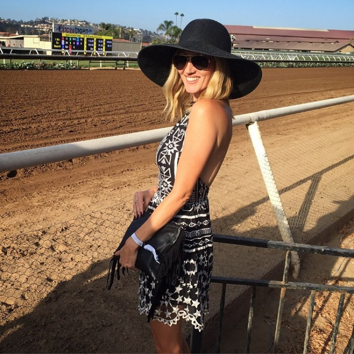 Opening Day Del Mar 2016