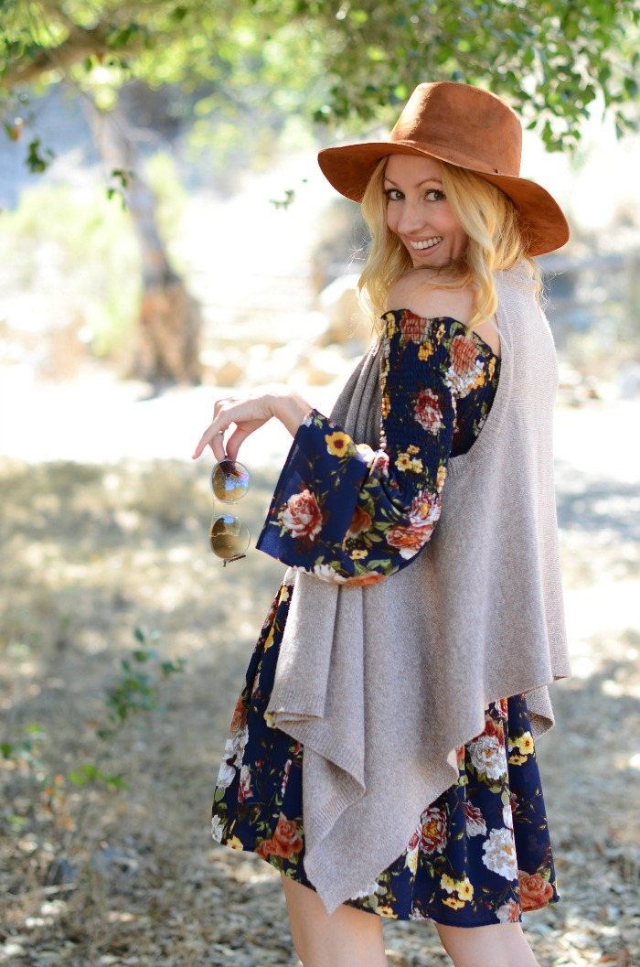 swirl-boutique-floral-off-the-shoulder-dress