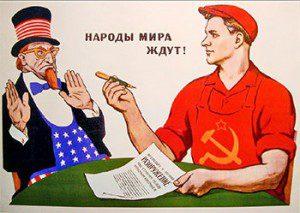 Soviet-propaganda