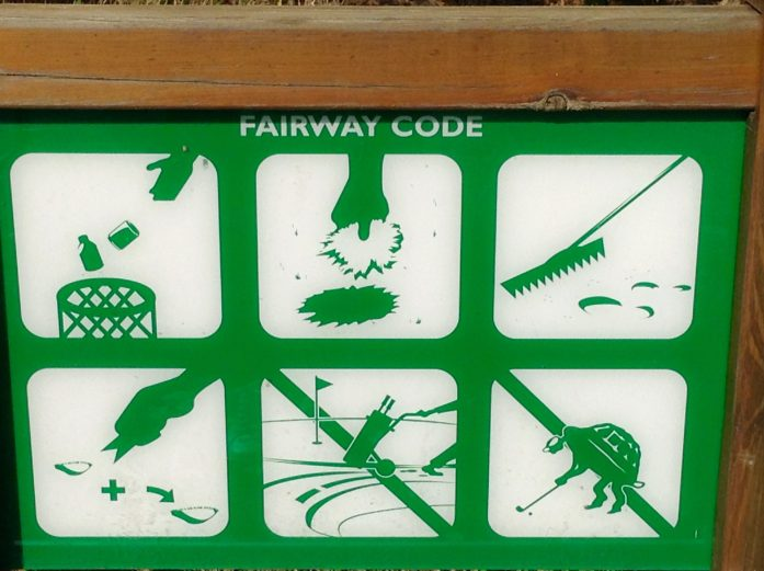 fairwaycode