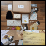 Boxed Locks Ltd