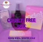 Cruelty Free 2.0