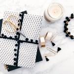 The Black & Gold Box