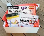Wonder Box