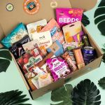 Healthy, Vegan Snack Subscription Box