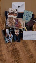 Grandies subscription box