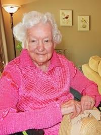 Betty Wellington