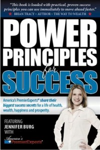 Power Principles of Success