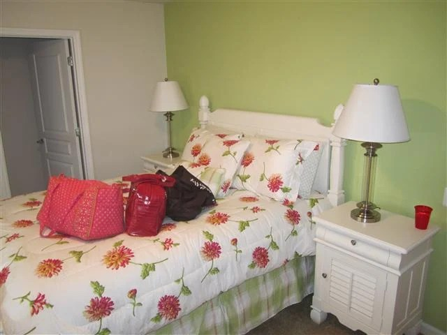 Global Homes Bedroom