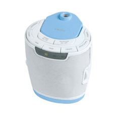 Homedics Soundspa Lullaby$22.99 ValueRead My Review