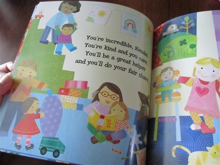I See Me Personalized Children's Books