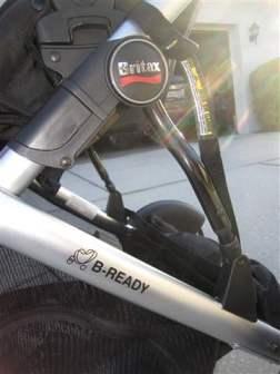 Britax B-Ready