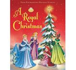 Disney Christmas Princess Book