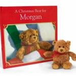 A Christmas Bear For Me