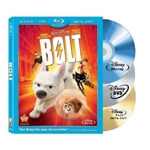 Bolt 3D