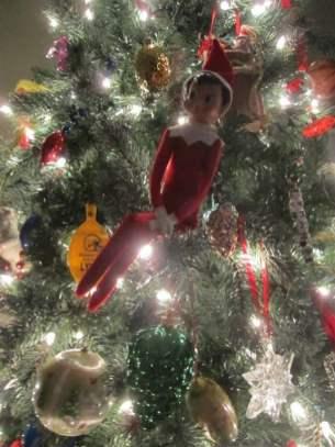 Elf Day 11 (Large)