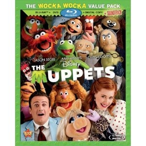 The Muppet's