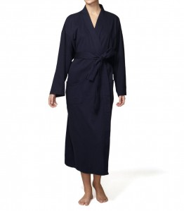 Jill's Steals and Deals Pure Fiber Robes