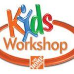 The Home Depot Kids Workshop