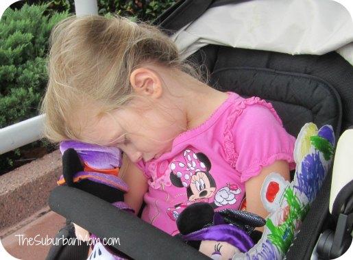 Sleepy Disney