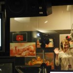 Disney Animation Studio Voice Over Wreck-It Ralph