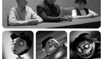 Disney Tim Burton S Frankenweenie Activity Pages Giveaway Thesuburbanmom