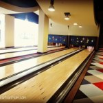 Splitsville Downtown Disney West Side Bowling