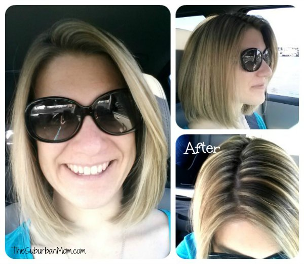 Hair Cuttery After