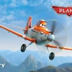 Disney Pixar Planes Dusty