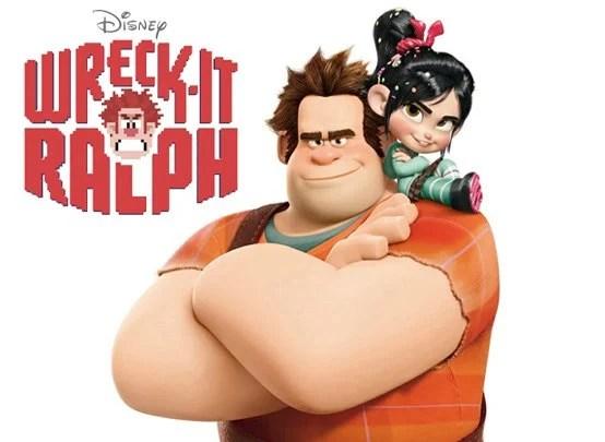 Disney Wreck-It Ralph Vanellope