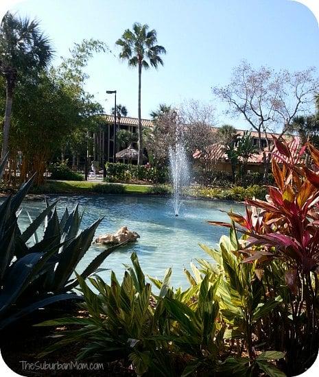 DoubleTree Orlando SeaWorld Hilton