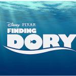 Disney Pixar Finding Dory Nemo