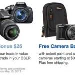 Best Buy Camera Deals