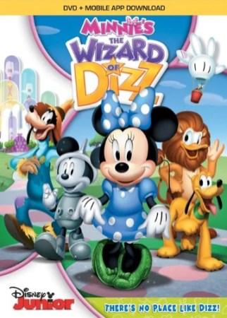 Minnie's Wizard of Dizz Mickey Mouse Clubhouse 2