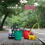 Coach Barbie handbag