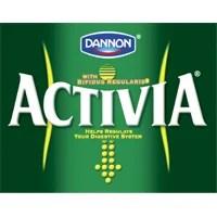 Logo of Activia