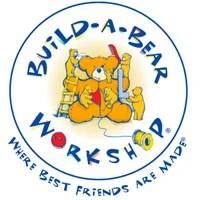 Logo of Build-a-Bear