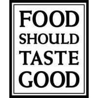 Logo of Food Should Taste Good