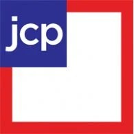 Logo of JCPenney