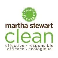 Logo of Martha Stewart Clean