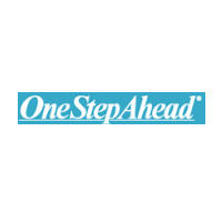 Logo of One Step Ahead
