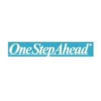 Logo of One Step Ahead